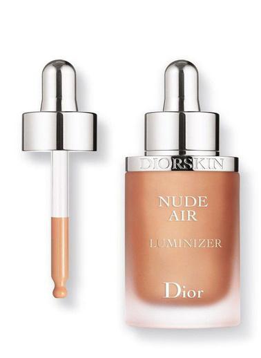 Dior Dior Diorskin Nude Air Luminizer Serum 003 Fondöten Ten